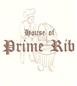 House of Prime Rib logo