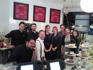 Julius Meinl staff